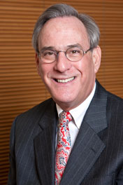 Attorney Mike Gertler