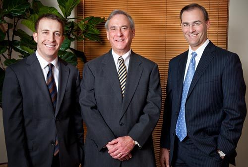 The New Orleans Injury Attorneys With The Gertler Firm